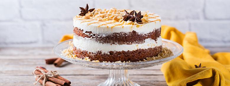 9 Receitas De Bolo Naked Cake Pelado Simples E Fácil